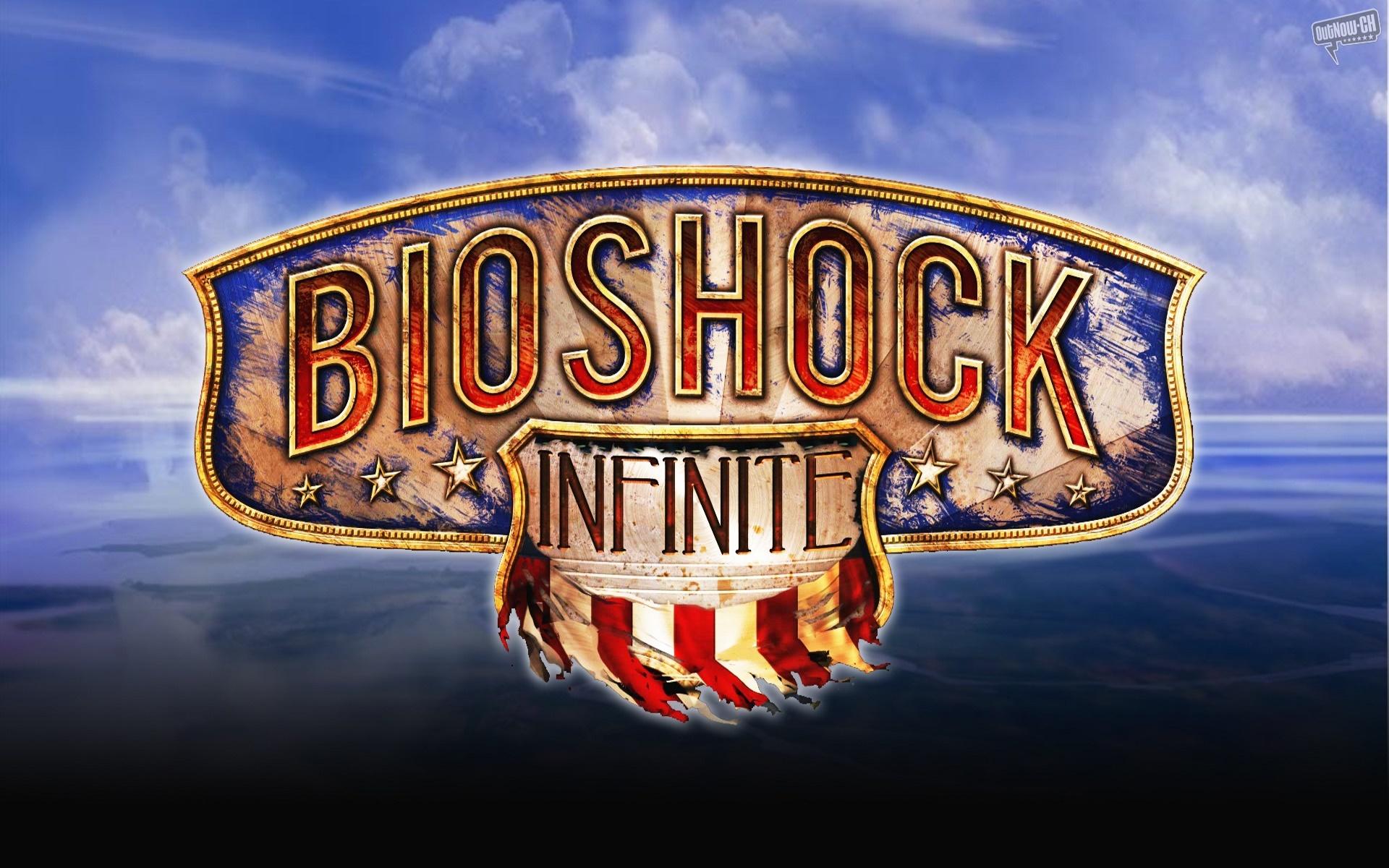 Bioshock infinite ya tiene fecha de salida el s ptimo bit for Bioshock jardin de las recolectoras