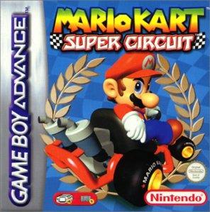 Mario para Advance